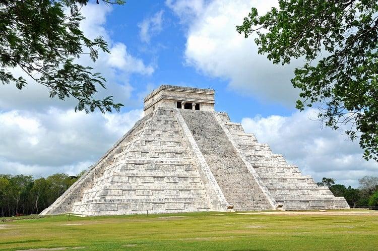Chichén Itzá (Dennis Jarvis)