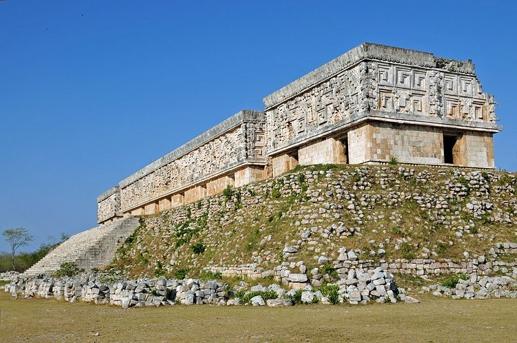 Early explorers of the maya civilization from aguilar to waldek house of the governor uxmal publicscrutiny Choice Image