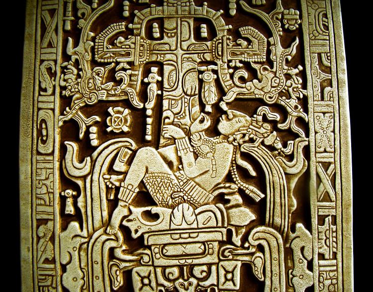 The Mayan Pantheon The Many Gods Of The Maya Ancient History