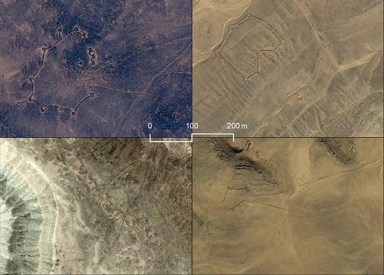 Desert Kites ()