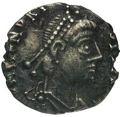 Genserico (Genserico, Geiserico), Rei Vândalo (DALIBRI)