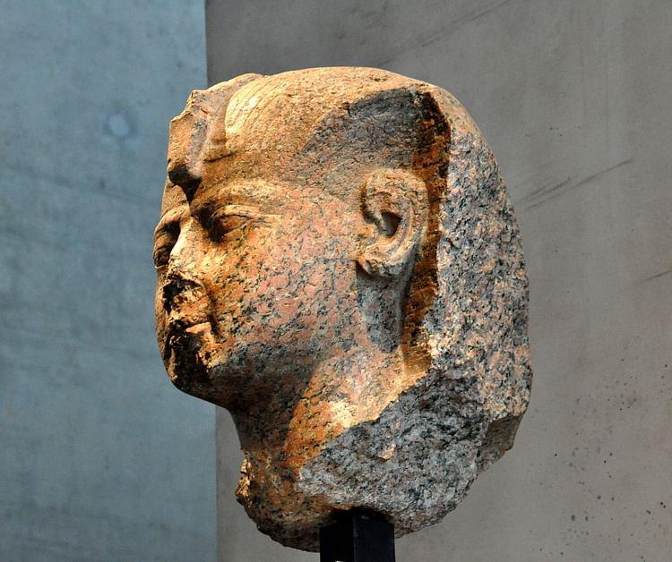 Hatshepsut artifacts
