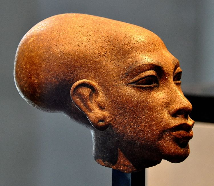 Daughter of Akhenaten