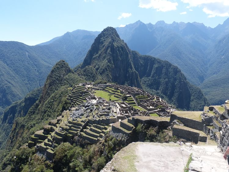 Machu Picchu (Richard Twigg)