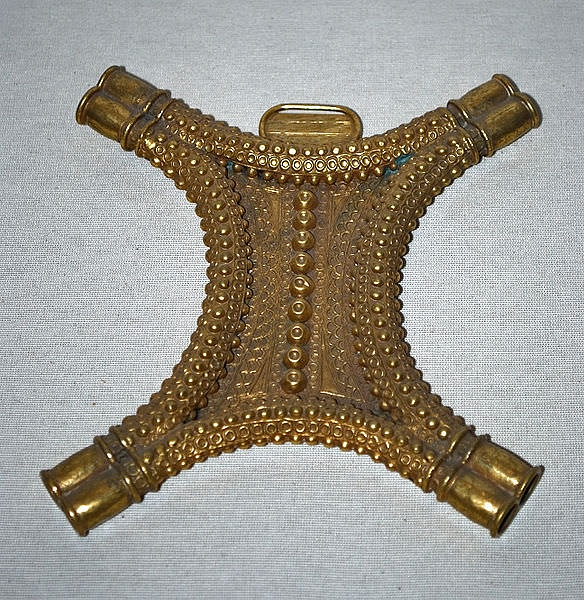 El Carambolo Treasure (Tartessos) (Anual)