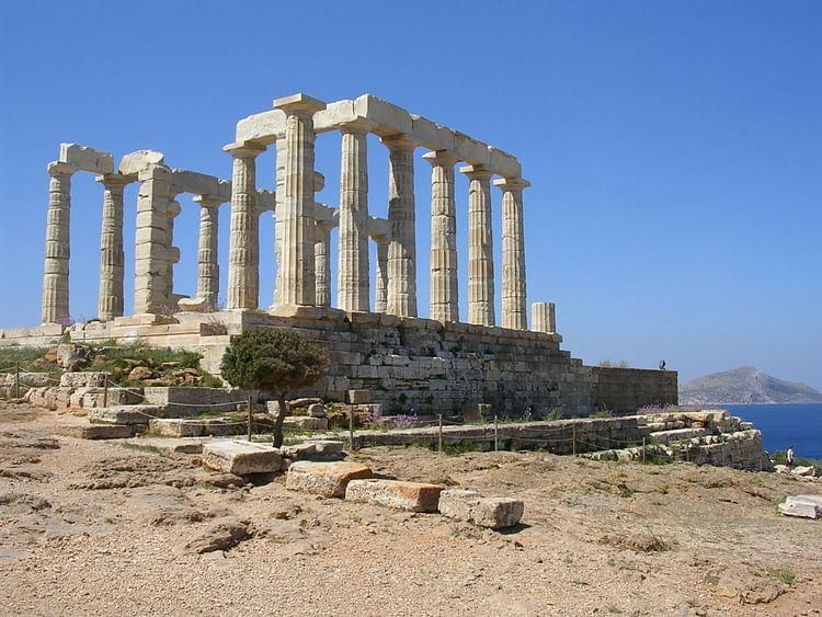 Temple - Ancient History Encyclopedia