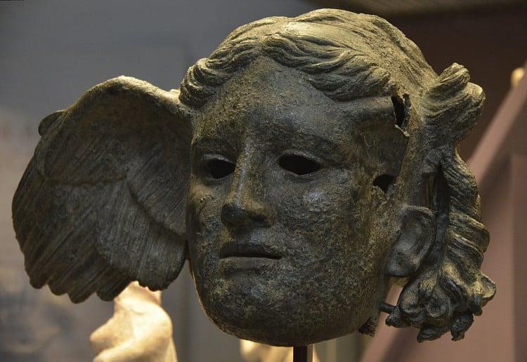 Mythology - Ancient History Encyclopedia