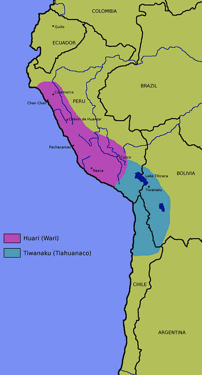 The Wari Empire