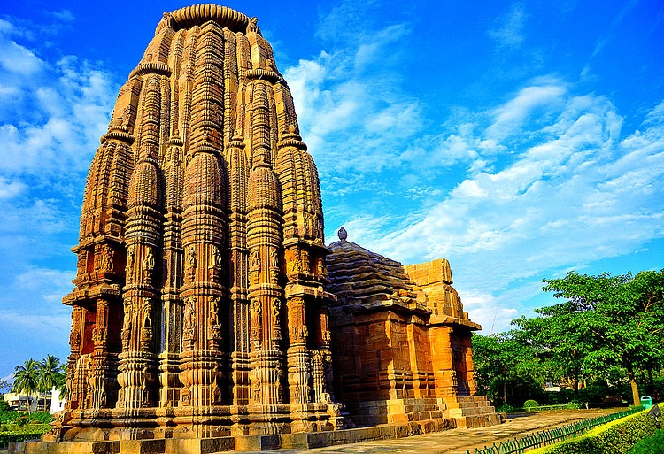 Gupta Architecture - Ancient History Encyclopedia