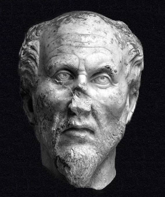 Plotinus (Anonymous)