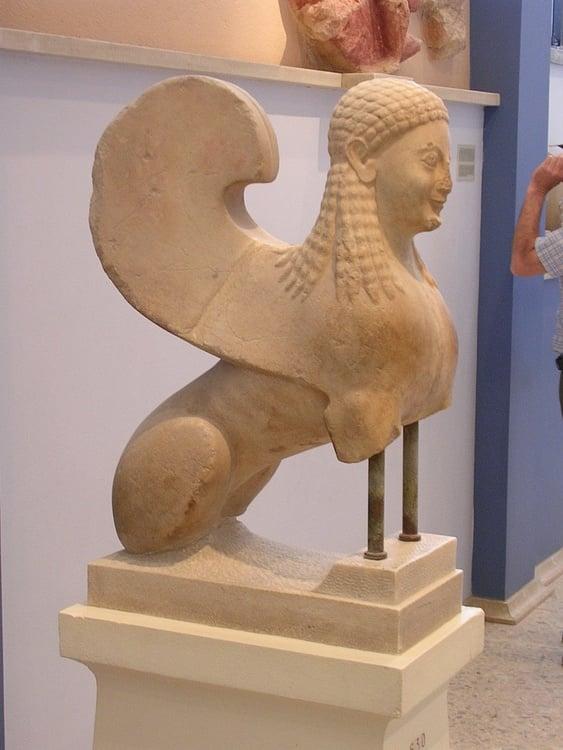Sphinx ()
