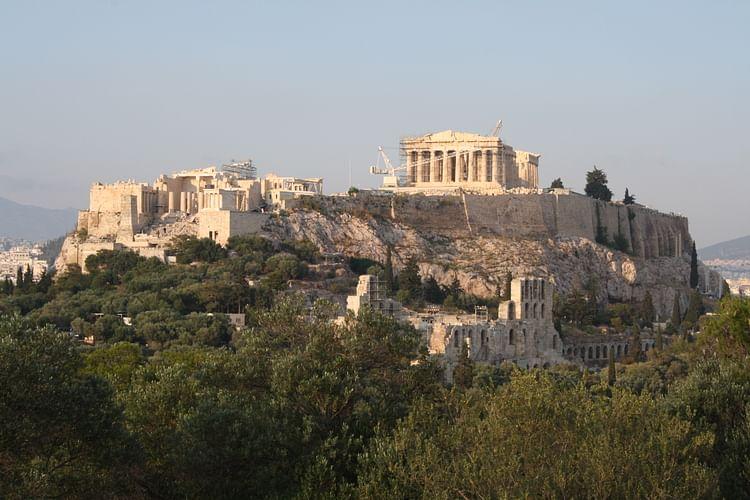 Athens Acropolis ()