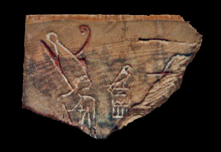 The Five Great Kings of Egypt's Early Dynastic Period