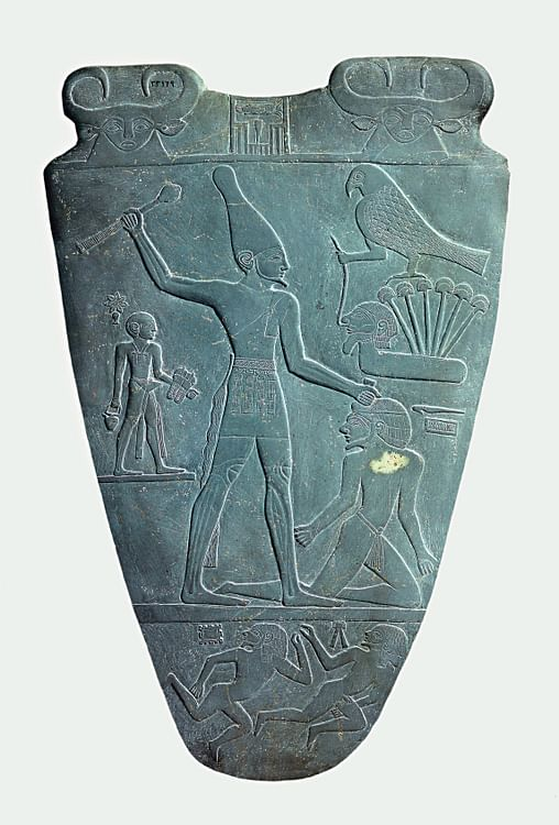 Narmer (Unknown)