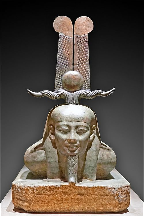 Osiris - Ancient History Encyclopedia