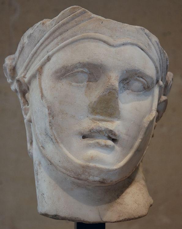 Seleucus I Nicator (Carole Raddato)