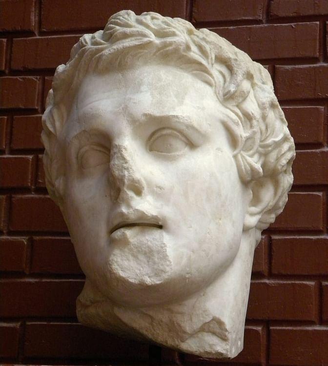 Lysimachus (Ian Scott)