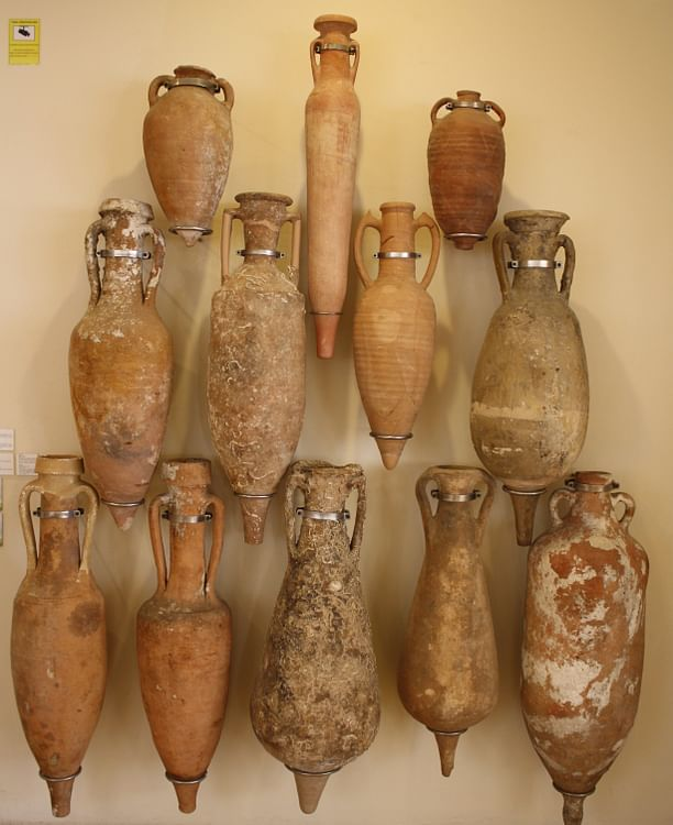 Amphora Ancient History Encyclopedia
