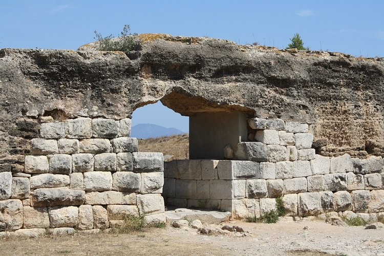 City Gate, Empuries