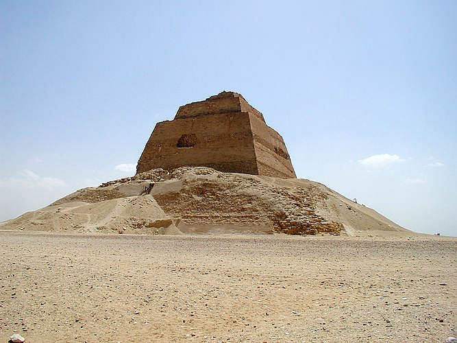 Ancient Egyptian Architecture - Ancient History Encyclopedia