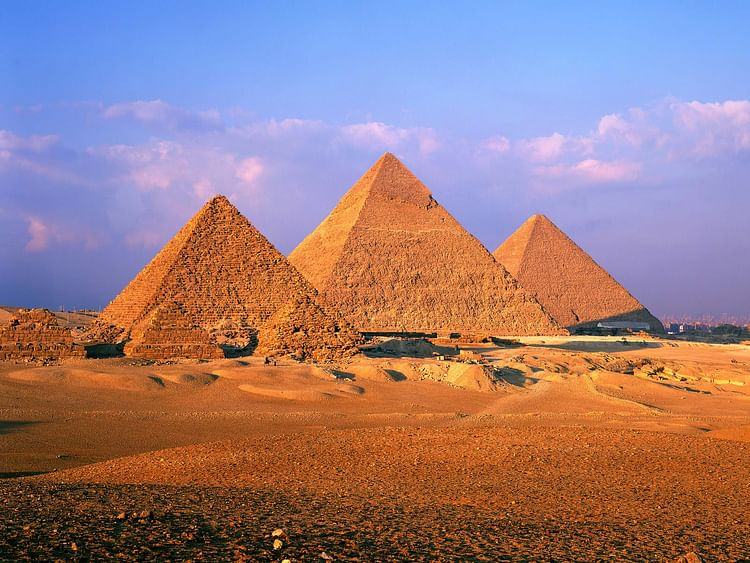 Egyptian Architecture Style ancient egyptian architecture - ancient history encyclopedia