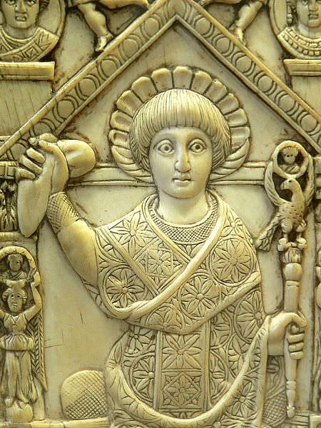 Flavius Anastasius Probus (Clio20)