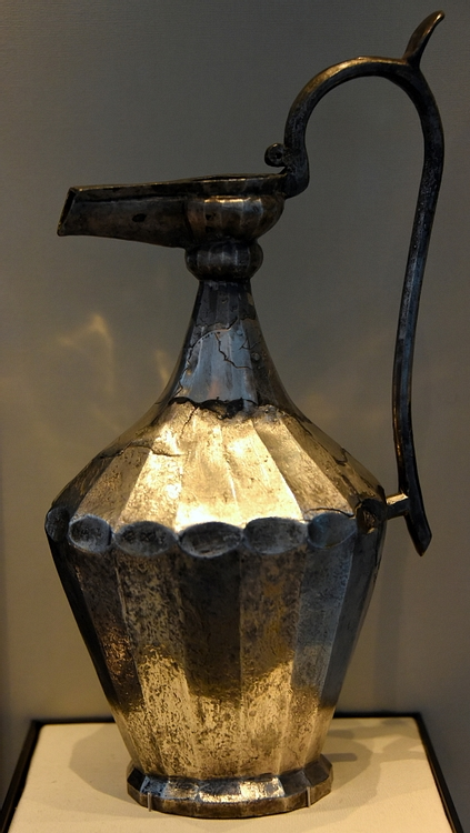 Ewer from the Esquiline Treasure