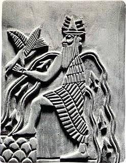 Enki - Ancient History Encyclopedia