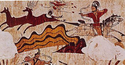 Ancient Korea - The Three Kingdoms