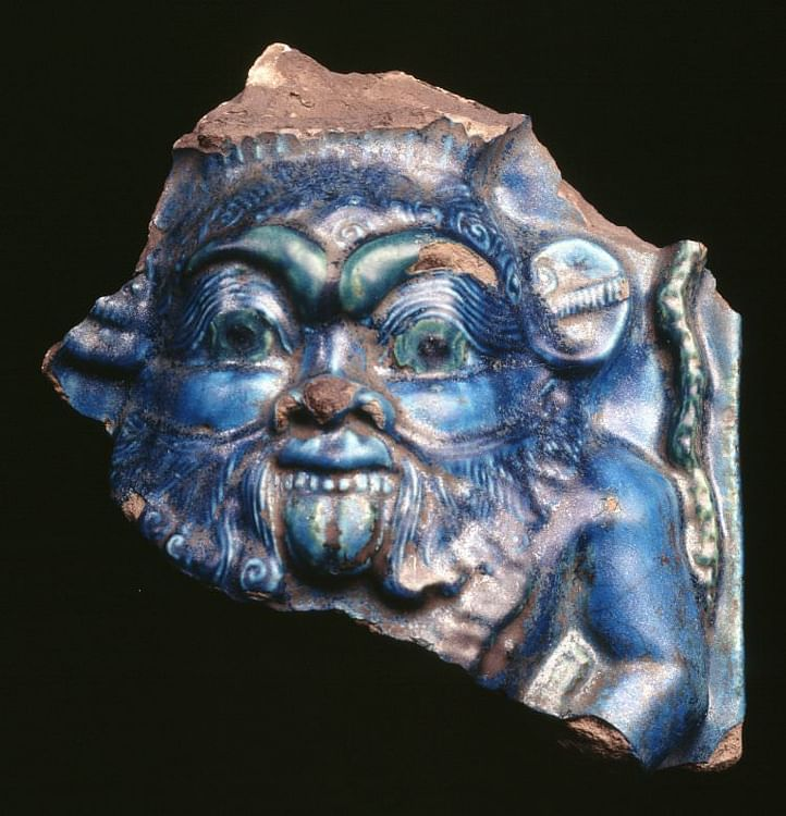 Bes (The Trustees of the British Museum)