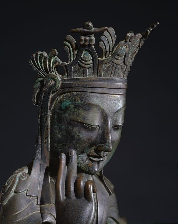 Ancient korean sculpture history encyclopedia