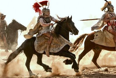 The Army of Alexander the Great - Ancient History Encyclopedia