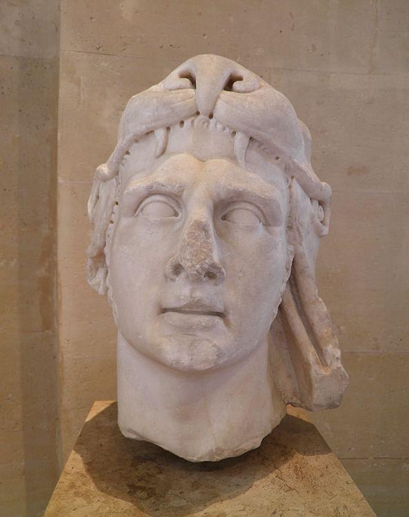 Mitrídates VI Eupator del Ponto (Carole Raddato)