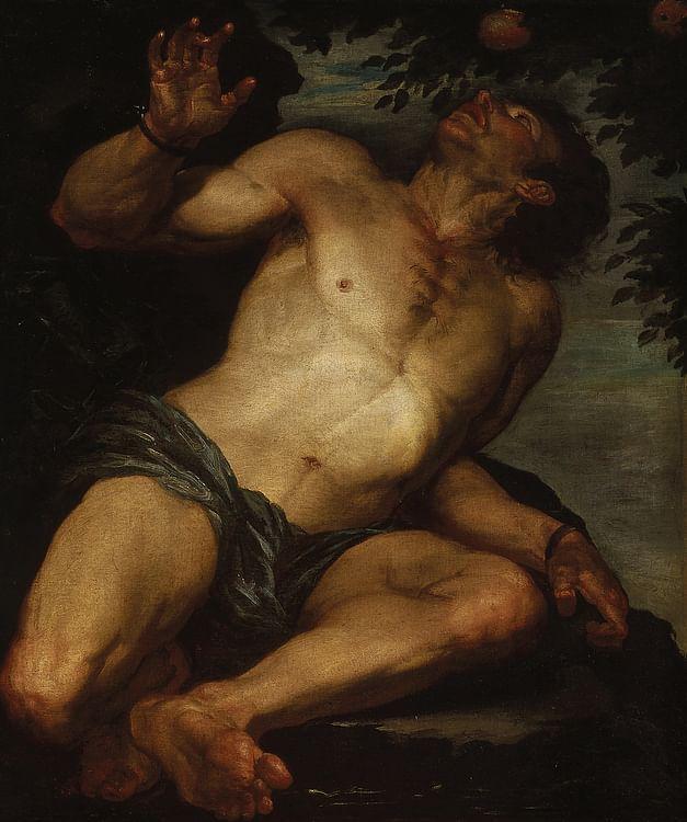 Tantalus (Gioacchino Assereto)