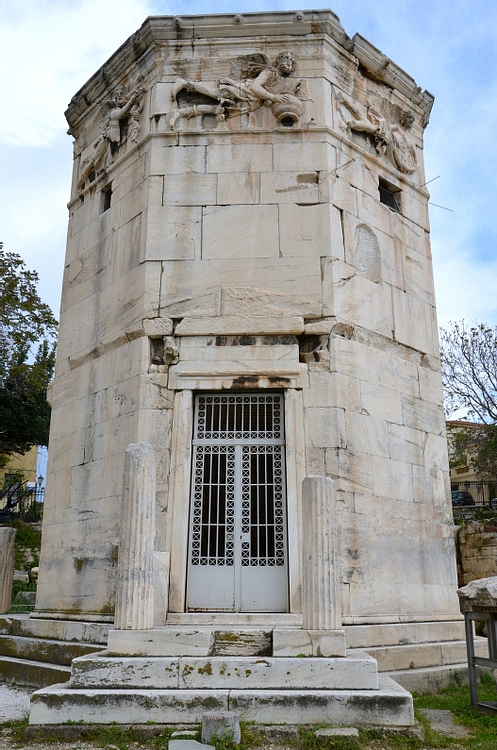 Tower of the Winds (Athens)
