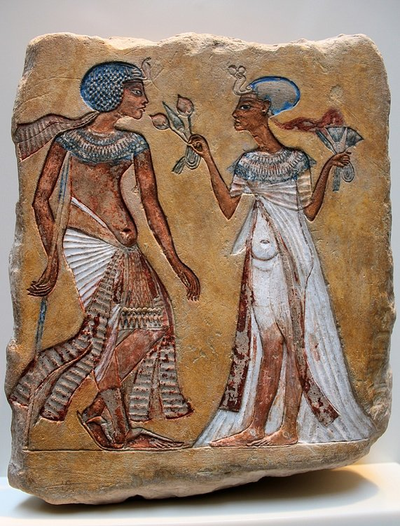 understanding the artists culture of the ancient egyptians Ancient egyptian art was first created to show that the king was a god the art-forms were first of all worked out by the master craftsmen in the pharaoh's court their ideas and fashions were then followed carefully by lesser craftsmen who worked for ordinary egyptians.