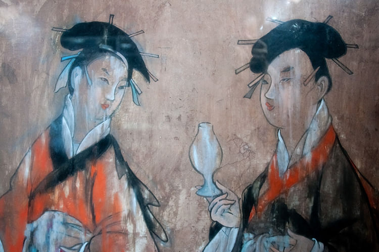 what are the achievements of the han dynasty