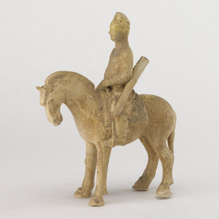 Tang Dynasty Mounted Archer
