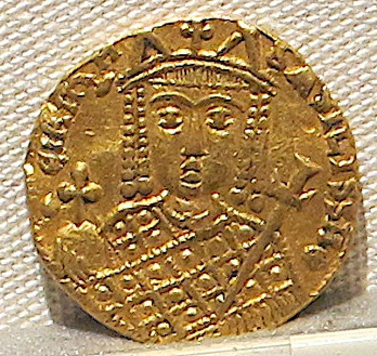 Empress Irene (Sailko)