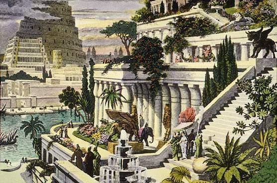The Seven Wonders - Ancient History Encyclopedia