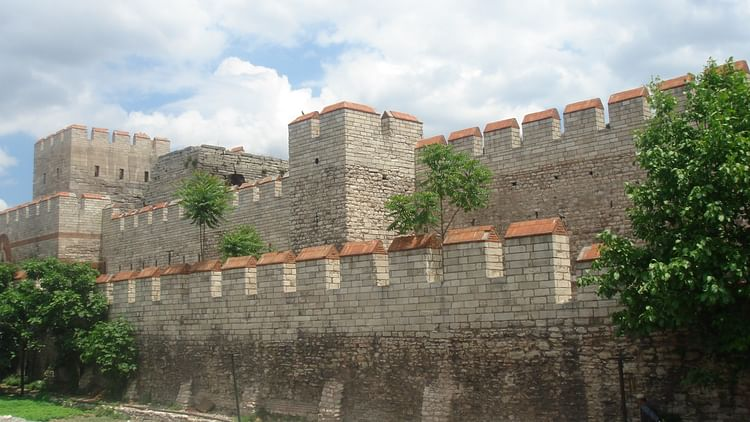 Theodosian Walls (Bigdaddy1204)