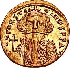 Constans II (Classical Numismatic Group, Inc.)