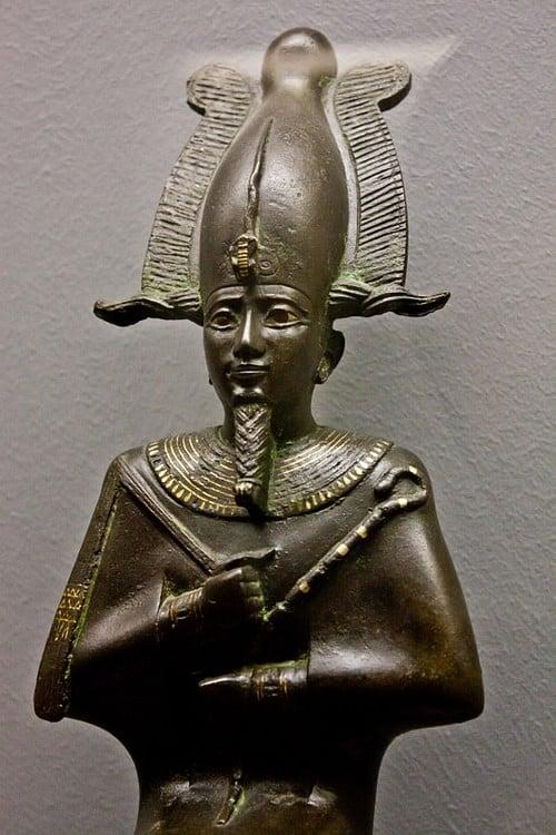 Osiris ()