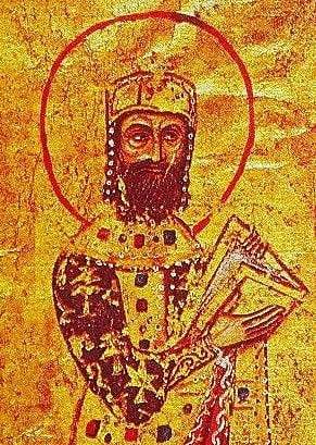 Alexios I Komnenos (Cplakidas)