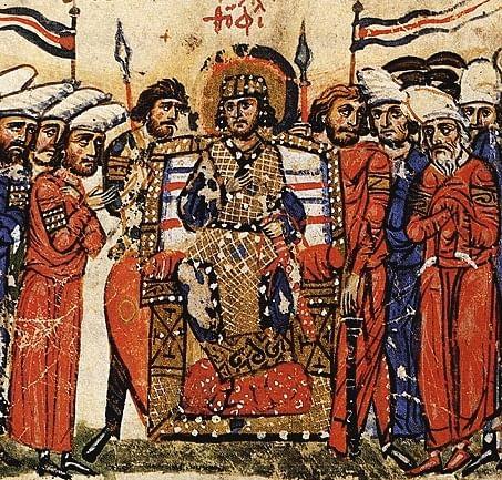 Byzantine Government - Ancient History Encyclopedia
