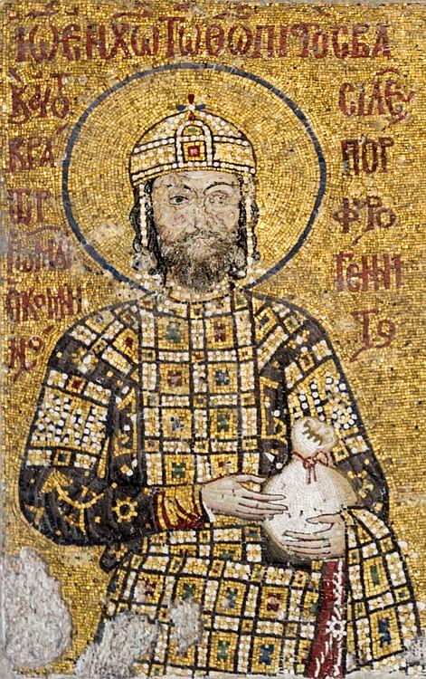 John II Komnenos (Myrabella)