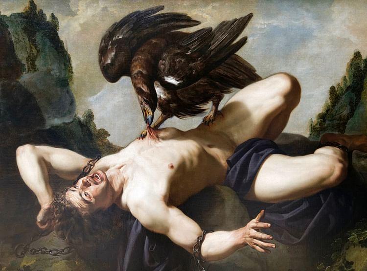 Prometheus (Patrick Rasenberg)