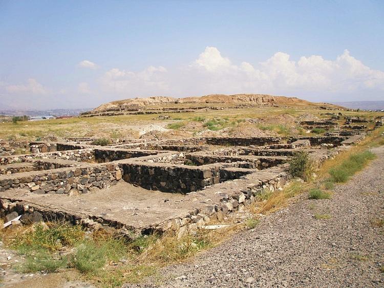 Teishebaini Ruins (Travis Witt)
