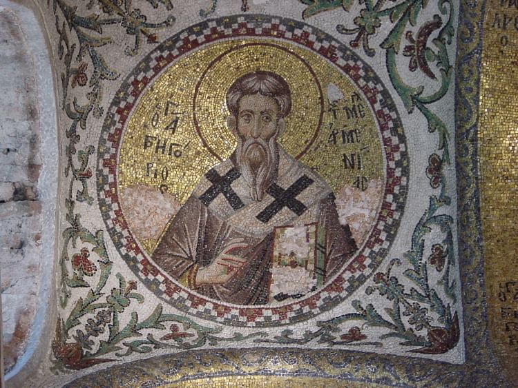Saint Gregory the Illuminator (G.dallorto)