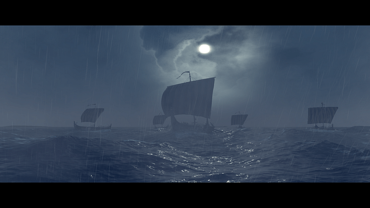 Viking Fleet (The Creative Assembly)